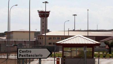 cárcel villena