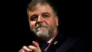 Fulgencio Cerdán Alcalde Villena