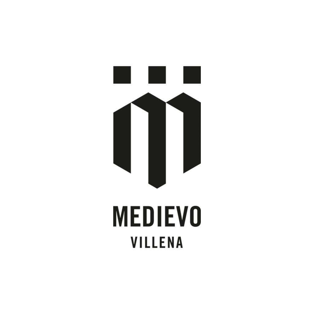 Logo Fiestas Medievo