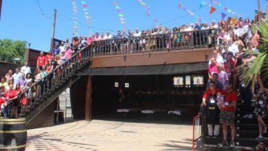 Congreso Piratas Villena