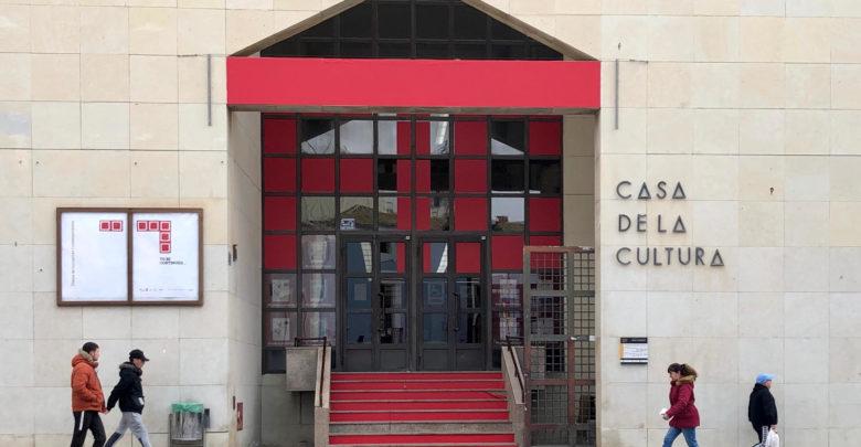 Casa de la Cultura Villena