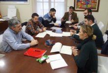 Junta de Portavoces Ayuntamiento de Villena