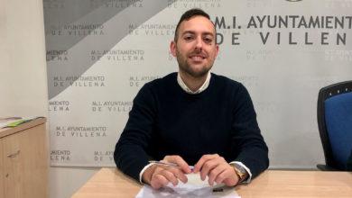 Javier Román PP Villena