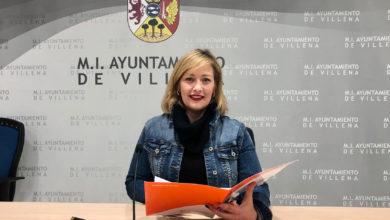 Mari Carmen Martínez Clemor Ciudadanos Villena