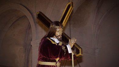 Nuestro Padre Jesús Villena