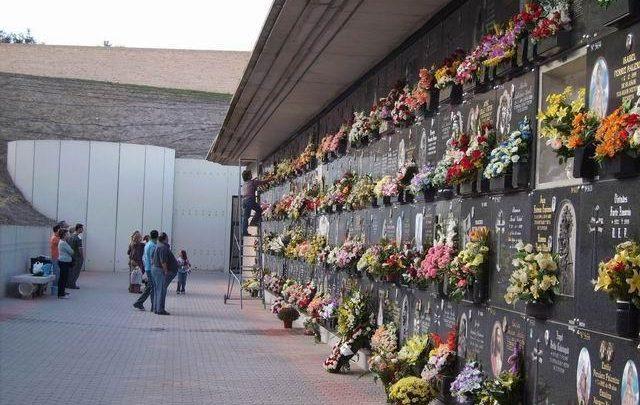 Cementerio de Villena