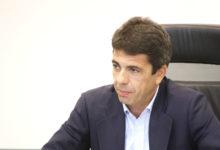 Carlos Mazón Diputación Alicante