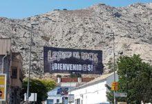 Bienvenidos Leyendas del Rock