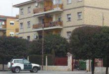 Cuartel Guardia Civil Villena