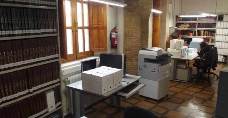 archivo villena