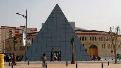 piramide villena