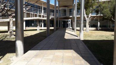 centro sanitario integrado villena