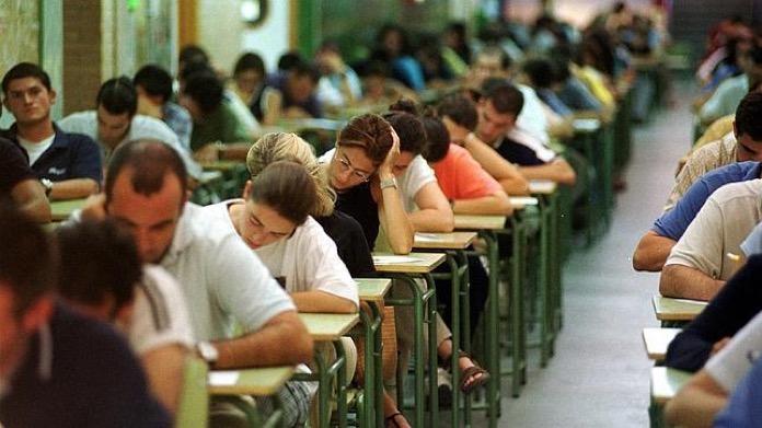 examen_oposiciones_educacion