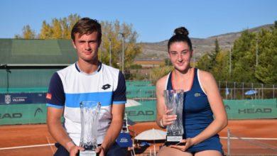 ITF Junior Equelite Villena