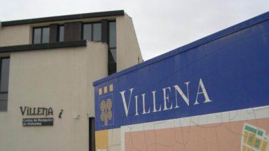 Centro de Recepción de Visitantes de Villena