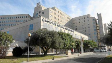 Hospital Alicante