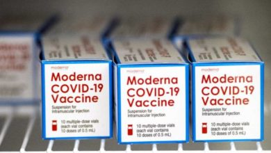 Vacuna Moderna covid