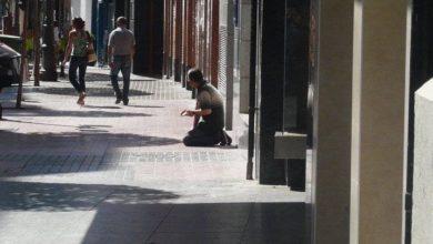Pobreza villena