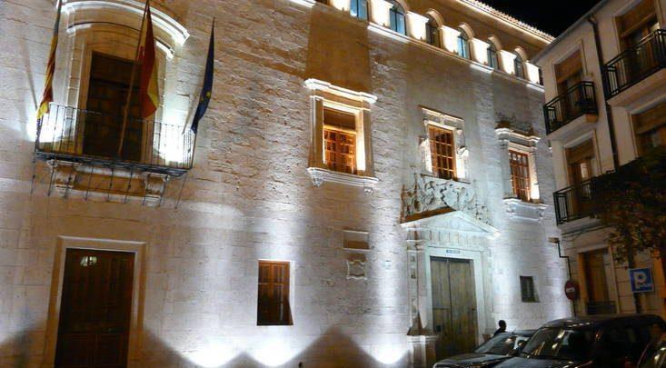 Ayuntamiento Villena