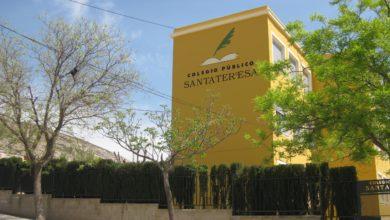 Colegio Santa Teresa Villena
