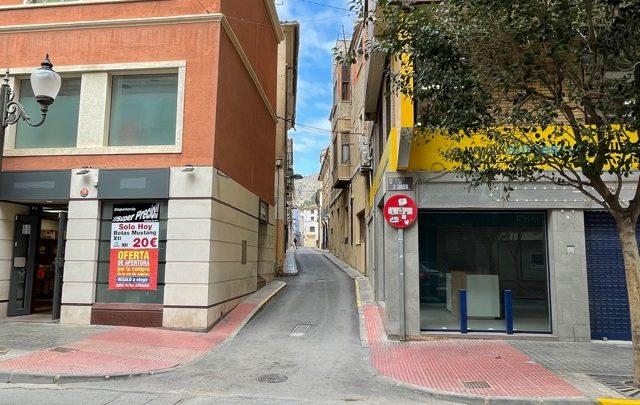 Parroco Azorín Villena