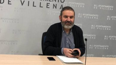Antonio Pastor Villena
