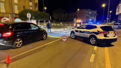 Policía Local Villena