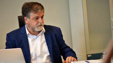 Fulgencio Cerdán, alcalde de Villena
