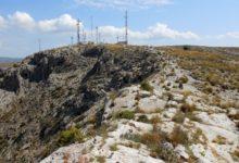 Sierra de la Villa
