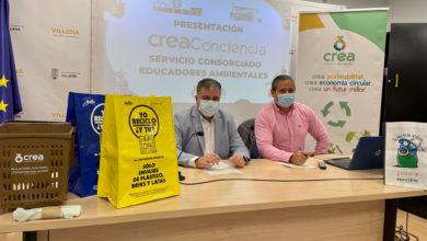 Fulgencio Cerdan Consorcio Crea