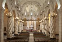 Iglesia-Santiago-Villena